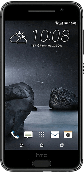 HTC One A9 android mobile under $300